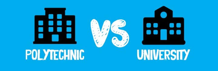 University Vs Polytechnic in Nigeria, Which is the best?