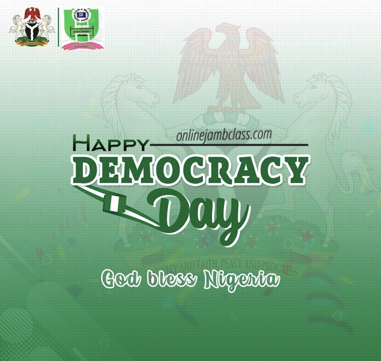 FG declares June 12 public holiday to mark Democracy Day