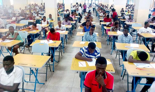 How To Write A Good Letter To Pass WAEC, WAEC GCE, NECO AND NECO GCE*