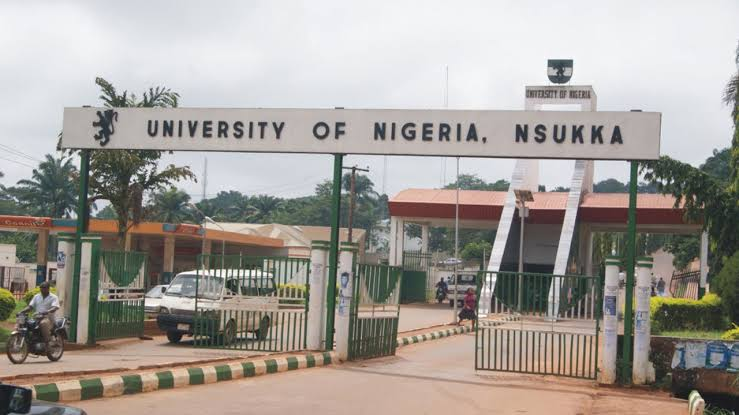 NOTICE: PASS THIS INFORMATION TO ALL 2020/2021 UNN ASPIRANTS YOU KNOW (INCLUDING DE CANDIDATES)