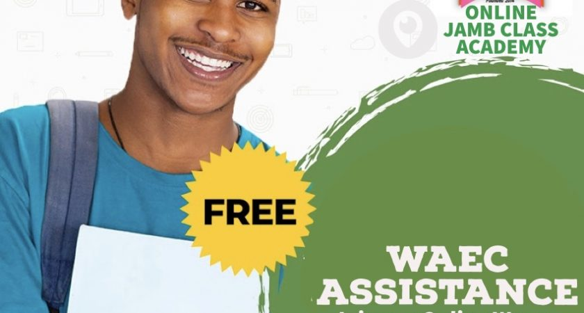 2020 WAEC English (Essay, OBJ & Oral) Answers | 26th August, 2020