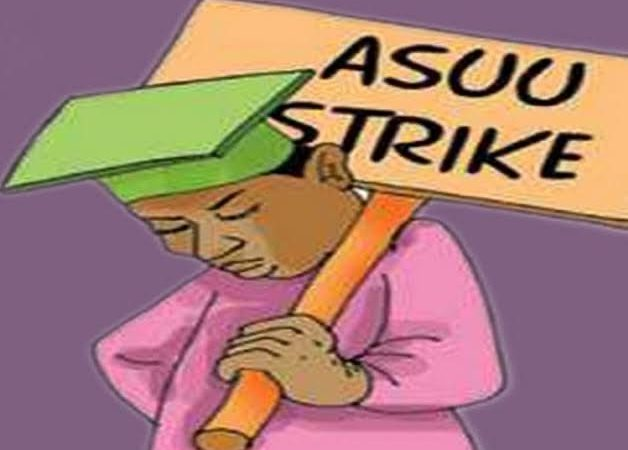 ASUU directs members to seek alternative means of survival: